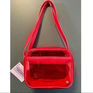 Stephanie Johnson: Miami Camera Crossbody Bag